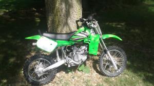 2001 kx60