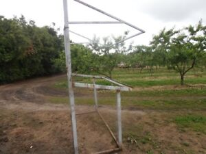 for sale fruit or display  metal stand ( Frame)