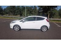 **2012 FORD FIESTA 1.4 ZETEC TDCI 70*£20 TAX P/A*FINANCE AVAILABLE*