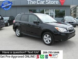 2014 Subaru Forester 2.5i Convenience pkg HEATED SEAT, BLUETOOH,