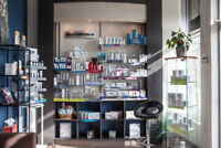 Medical Esthetician for Thornhill Spa - Saturdays & Evenings