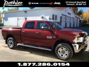 2017 Ram 3500 ST | CLOTH | TOW MIRRORS | UCONNECT |