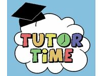 KS1 and KS2 Home Tutor. SATS. 11+. General Tutoring. Resources Provided.