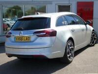 2016 Vauxhall Insignia 2.0 CDTi [170] SRi Vx-line Nav 5 door [S/S] Diesel Estate