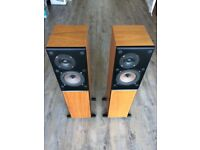 Rega EL8 Floorstanding HiFi Speakers