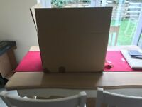 Strong Cardboard Boxes £10