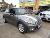 2010 10 MINI COOPER D GRAPHITE CHILLI PACK GOOD AND BAD CREDIT CAR FINANCE