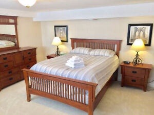 Vacation Rental -Beautiful 5 bdrm/4 bth available -End of August