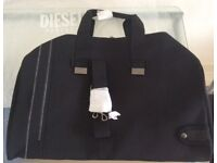 Diesel carry bag(new)