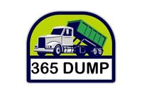 365DUMP Junk Removal Package for $399 Plus GST
