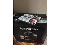 Nespresso ClitZ