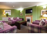 Hiring General Assistants for Andover Care Home
