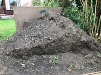Soil and rubble free for uplift