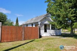 Adorable character home in Grand Forks 199000
