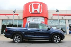 2017 Honda Ridgeline Touring - ADVENTURE READY PICK UP -