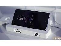 Samsung Galaxy S8+ 64GB (unlocked) Orchid Grey