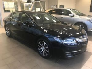 Acura TLX ** TECH PACKAGE ** 4 CYL ** 2015
