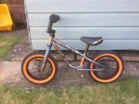 Kids Mongoose Balance Bike