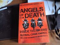 HELLS ANGELS OF DEATH