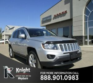2014 Jeep Compass North 4WD Keyless Entry Tow Package 1 Tax
