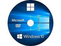 Windows 10 Disc