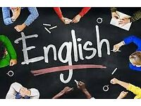 English Teacher Available for Tuition