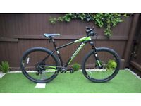 Boardman Pro 29er 2017 Mountain Bike rrp1000