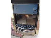 Dimplex DAN20 Coal effect electric fire. fully working. £50 ono