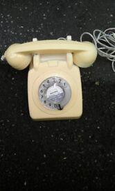 1970's P O telephone