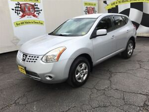 2008 Nissan Rogue S, Automatic