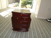 Small Occasional Cabinet