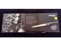 BaByliss curling wand PRO - MODEL 2285CU - BRAND NEW