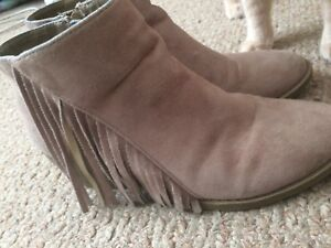 American eagle boots