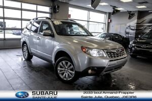 2011 Subaru Forester X Limited