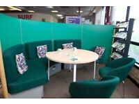Volunteer with Macmillan @ Erskine Library