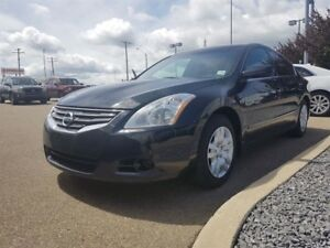 2012 Nissan Altima CVT S 2.5L *Bluetooth* *Cruise Control* *CD-P