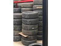 Tyres New and Used