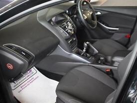 Ford Focus 1.0 E/B 125 Titanium Navigator 5dr App
