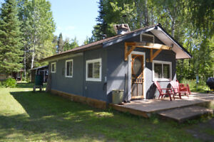 Camp for Sale on Arrow River