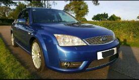2005 Ford Mondeo ST220 V6