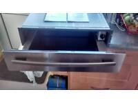 Neff warming drawer N7140A0/1