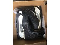 Nike Ignite 6 SR Ice Skates Size 9