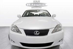 2007 Lexus IS IS 250 AWD