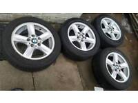 BMW Alloys
