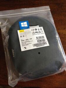 Brand New Jabra Evolve 40 Headset for Skype and Lync
