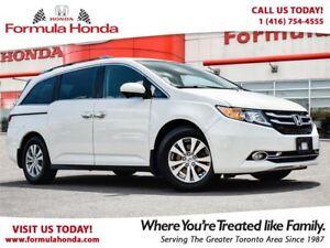 2014 Honda Odyssey EX | 8 PASSENGER SEATING | BLUETOOTH  - FORMU