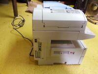gestetner mp 161 spf printer