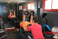 Centric Force Training (personal trainers / Oakville)