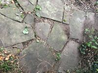 Natural Stone Slabs - Free to collect