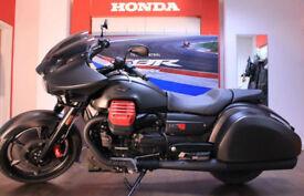 Moto Guzzi MGX 21
